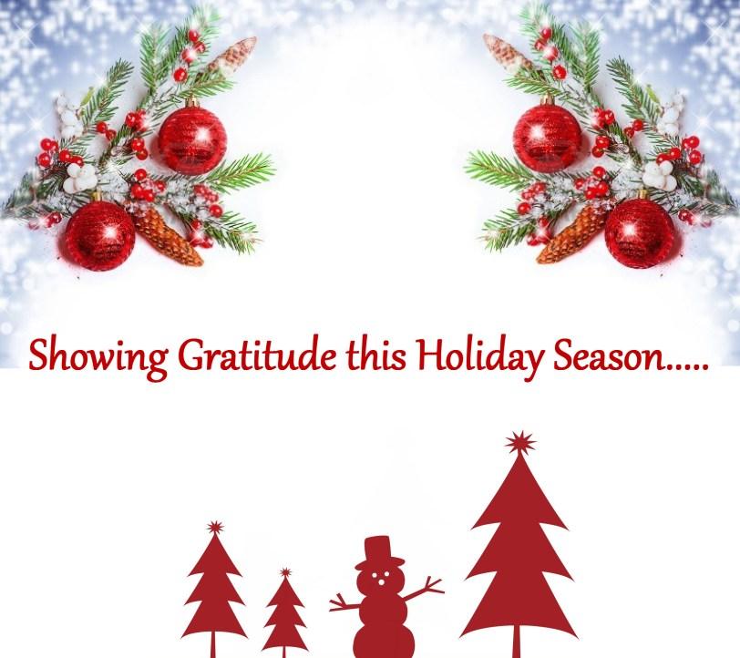 Showing Gratitude-orlando espinosa