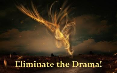 eliminate the drama-orlando espinosa