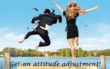 get an attitude adjustment orlando espinosa