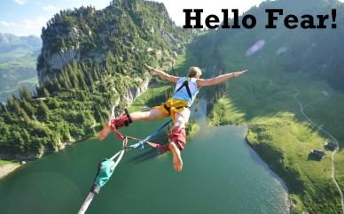 hello fear-orlando espinosa