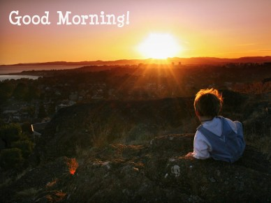 good morning-orlando espinosa