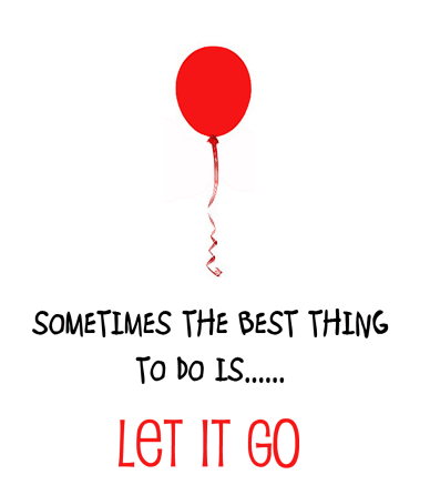 sometimes the best thing orlando espinosa let it go