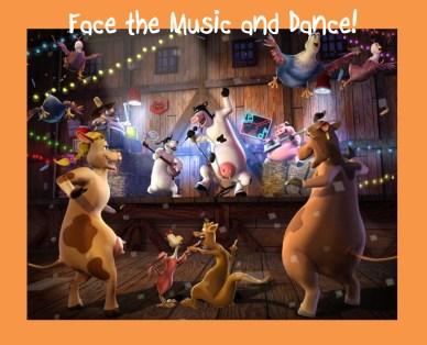 face the music orlando espinosa