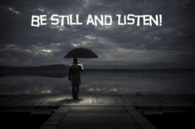 Be Still and Listen-orlando espinosa