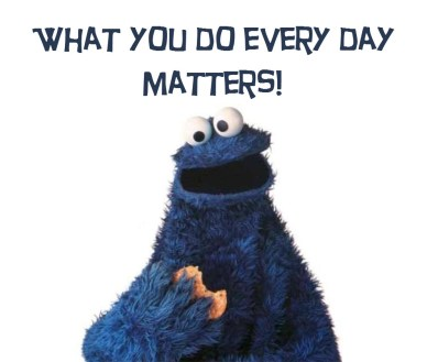 what you do every day matter orlando espinosa