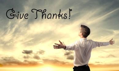 Give Thanks-Orlando Espinosa