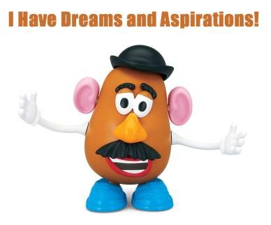 aspirations orlando espinosa Mr._potato_head