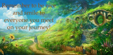 just be nice-orlando espinosa