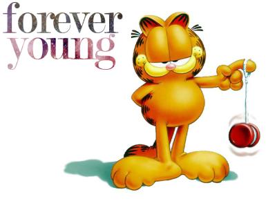 Forever young orlando espinosa