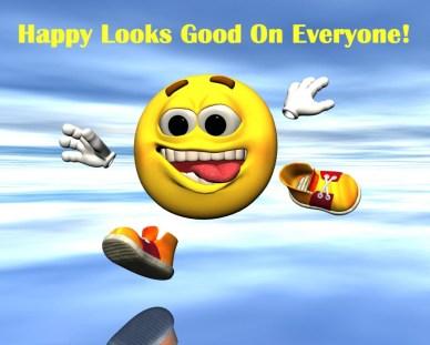 happy looks good orlando espinosa