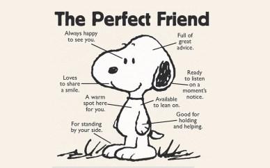 the perfect friend orlando espinosa
