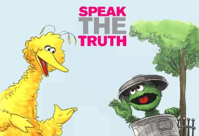 speak the truth-orlando espinosa