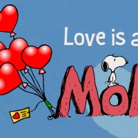 Love Is A Mom