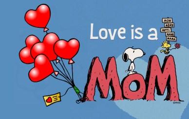 love is a mom-orlando espinosa