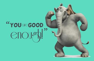 truth you-are-good-enough.orlando espinosa