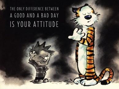 Attitude is everything orlando espinosa