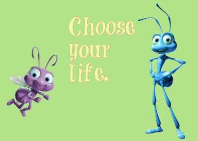 choose your life orlando espinosa