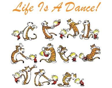 life is a dance orlando espinosa