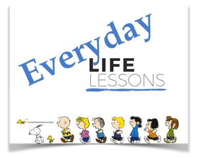 everyday life lessons orlando espinosa