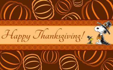 happy thanksgiving 2015 snoopy and woodstock orlando espinosa