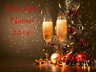 Feliz Año Nuevo 2016 orlando espinosa