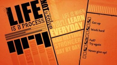 life is a process orlando espinosa