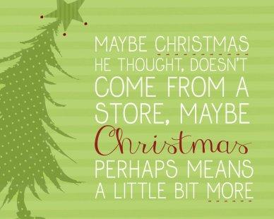 maybe christmas..the grinch orlando espinosa