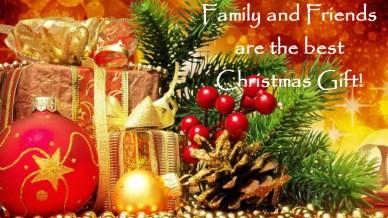 The Best Christmas Gift orlando espinosa