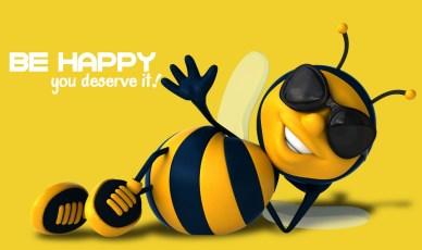 be-happy-you-deserve-it-happiness-orlando espinosa