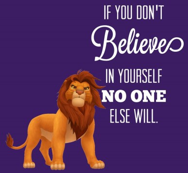 If You Don't Believe orlando espinosa