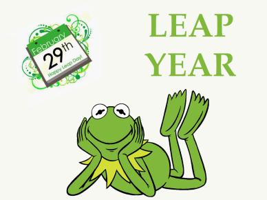 leap year 2016 orlando espinosa kermit_the_frog