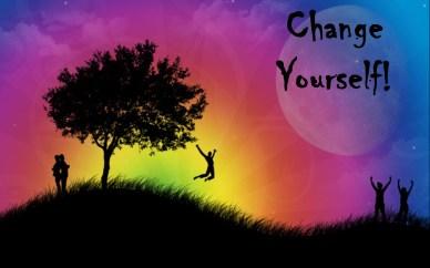 change yourself orlando espinosa
