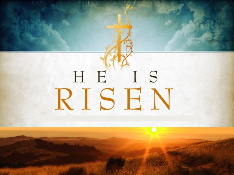 hope this day he is risen easter-orlando espinosa
