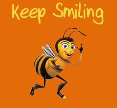 Keep-Smiling orlando espinosa