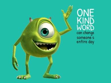 one kind word orlando espinosa