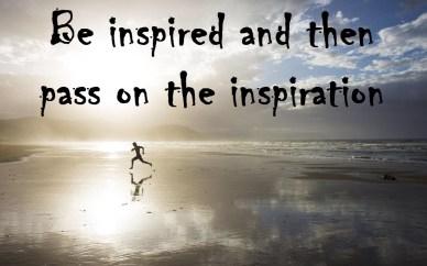 Be an Inspiration Orlando Espinosa