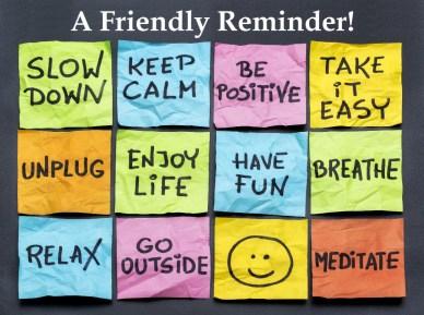 friendly reminder orlando espinosa