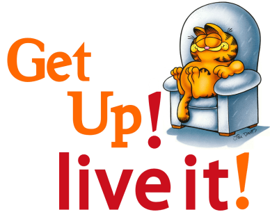 get up and live it orlando espinosa