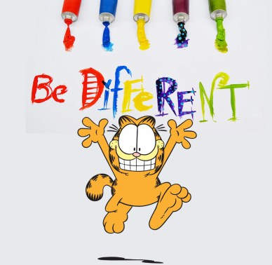 You can be different orlando espinosa