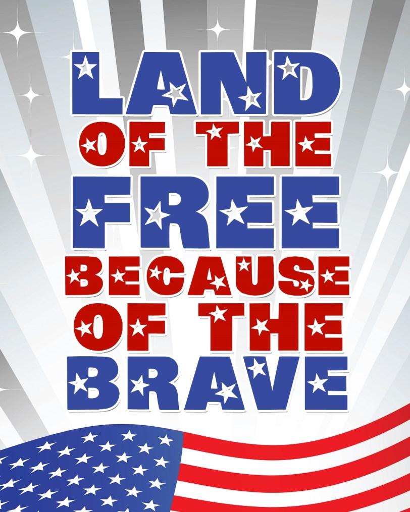 land of the free orlando espinosa Happy-Memorial-Day