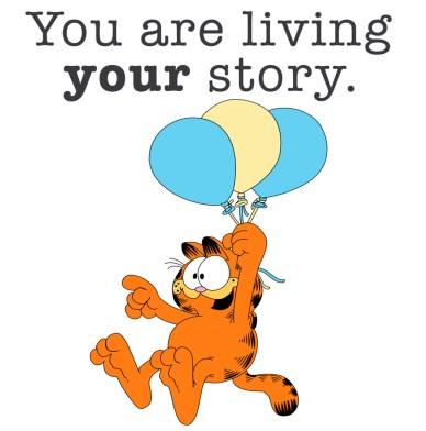 Living Your Story orlando espinosa