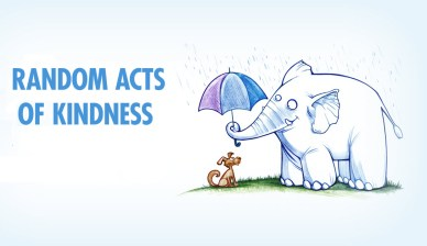 acts of kindness orlando espinosa