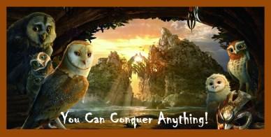 conquer it orlando espinosa