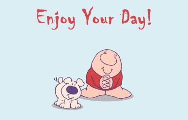 enjoy your day orlando espinosa