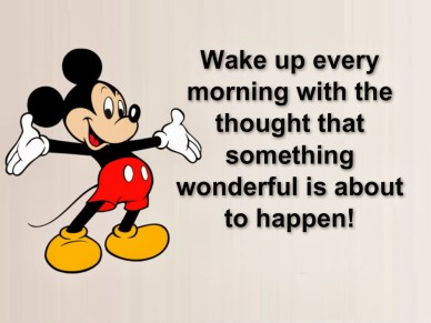 every-morning provides with-the-thought-that-something-wonderful-is orlando espinosa