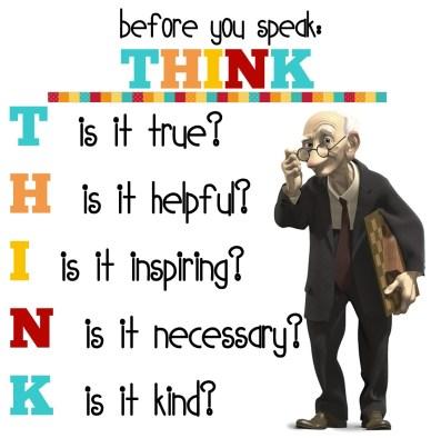 every word orlando espinosa before-you-speak-THINK