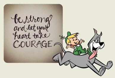 take courage orlando espinosa