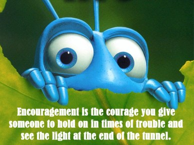 words of encouragement orlando espinosa
