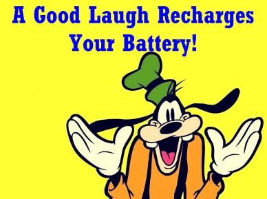 a good laugh orlando espinosa