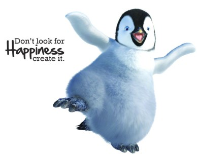 Create Happiness orlando espinosa